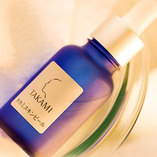 【WEB限定1000円(税込)】あなたの肌は本当の柔らかさを知る。美容皮膚の現場で生まれた角質美容水